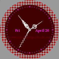 short date image